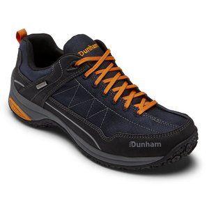 NEW Dunham Cloud Plus Waterproof Lace-up Shoes 9.5